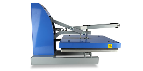 Heat Press Equipment