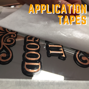 Craft Application Tape