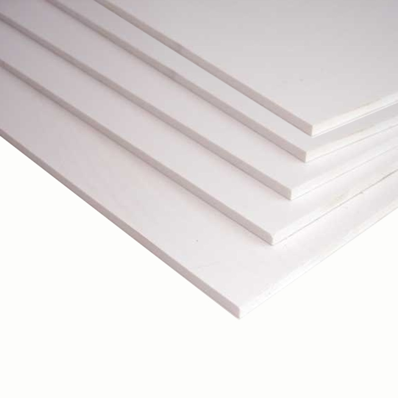 A4 Sheets 5 pack - 5mm Foamed PVC Sheet