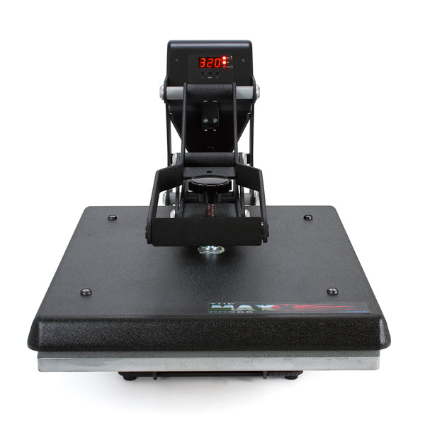 Hotronix Maxx Clam Heatpress