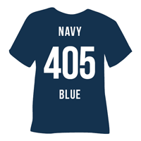 Navy Blue Heat Transfer Vinyl