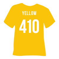 Yellow Heat Transfer Vinyl