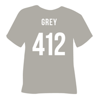 Grey Heat Transfer Vinyl
