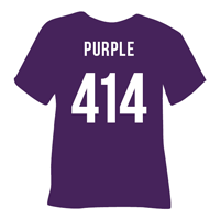 Purple Heat Transfer Vinyl