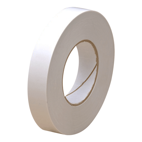 Hand Tearable Double Sided Tape :: 25mm x 50m