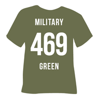 Military Green Heat Transfer Vinyl