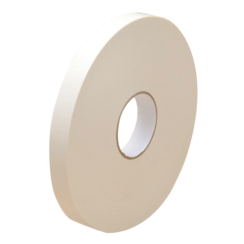 Foam Double Sided Tape Pads :: 1000 pads 25mm x 25mm