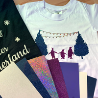 HTV Winter Wonderland Bundle